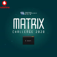 National Matrix Challenge Launches on Monday